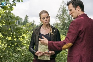 The Librarians - Episode 4.06 - And The Graves of Time - Promo Pics