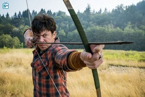 The Librarians - Episode 4.11 - And the Trial of the One - Promo Pics