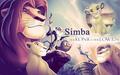 The Lion King 474236 - babygurl86 wallpaper