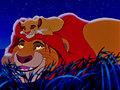 The Lion King 493771 - babygurl86 wallpaper