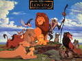 The Lion King the lion king 541189 1024 768 - babygurl86 wallpaper