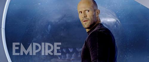 Jason Statham fondo de pantalla entitled The Meg (2018)