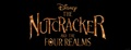 The Nutcracker and the Four Realms Logo - disney photo