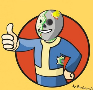The REAL Fallout par Dominick DeLodovico