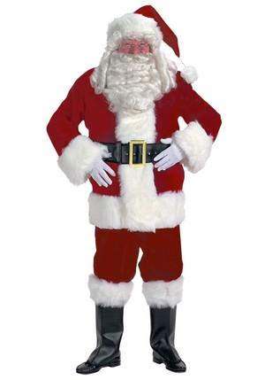 The Real Santa Claus?