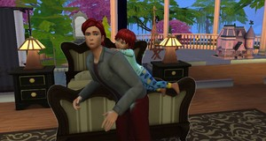 The Sims 4 - Gameplay