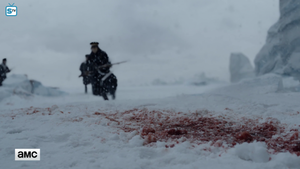 The Terror - First Look - Promotional fotografias