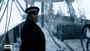 The Terror - First Look - Promotional 写真