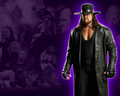 The Undertaker - wwe wallpaper