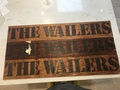 The Wailers - bob-marley photo
