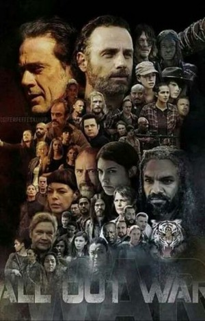 The Walking Dead Characters