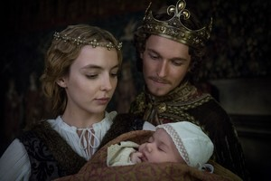 "The White Princess ""Burgundy"" (1x03) promotional picture"