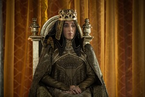 """The White Princess """"English Blood on English Soil"""" (1x06) promotional picture"""