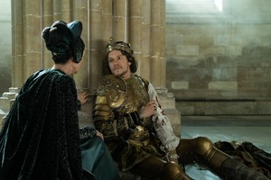 """The White Princess """"Hearts and Minds"""" (1x02) promotional picture"""