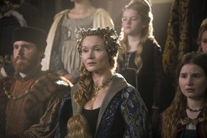 "The White Princess ""In katil with the Enemy"" (1x01) promotional picture"