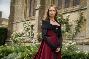 "The White Princess ""In kama with the Enemy"" (1x01) promotional picture"