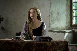 """The White Princess """"The Pretender"""" (1x04) promotional picture"""