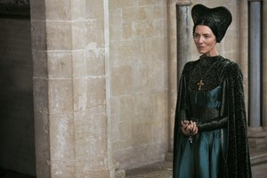"The White Princess ""The Pretender"" (1x04) promotional picture"