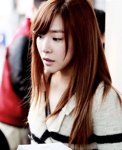 jlhfan624 achtergrond titled Tiffany Hwang