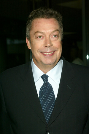 Tim curry, au curry
