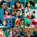 Tommy and Kim 3 - power-rangers-fantastic icon