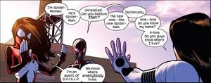 Ultimate Comics মাকড়সা Man Vol 2 #26