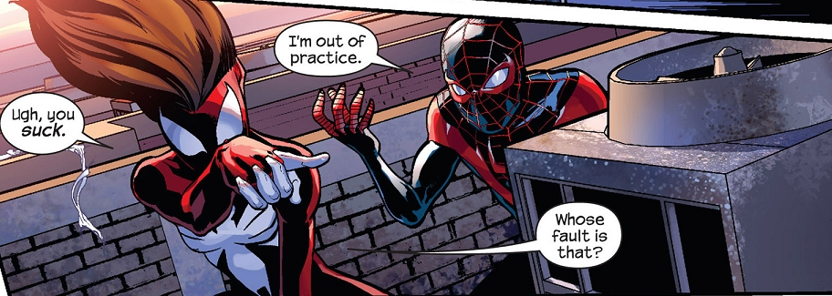 Miles Morales Images Ultimate Comics Spider Man Vol 2 26 Wallpaper And Background Photos
