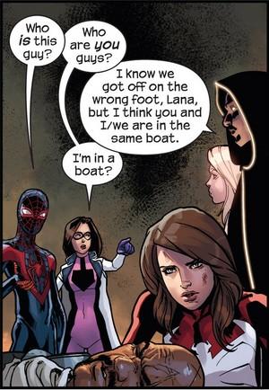 Ultimate Comics araña Man Vol 2 #27