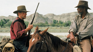 Unforgiven (1992) Clint Eastwood as William Munny