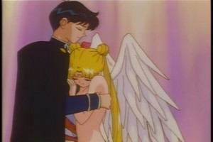Usagi and Endymion