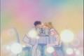 Usagi and Mamoru - sailor-moon photo