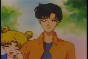 Usagi and Maroru