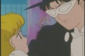 Usagi and Tuxedo Mask  - sailor-moon photo