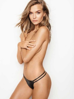 Victoria's Secret 2018 Catologue: Josephine Skriver