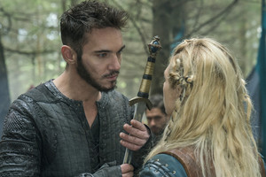 "Vikings ""A Simple Story"" (5x09) promotional picture"