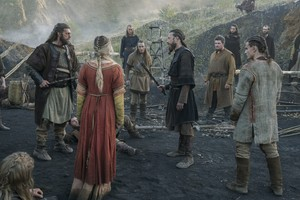 """Vikings """"A Simple Story"""" (5x09) promotional picture"""