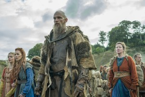 """Vikings """"Full Moon"""" (5x07) promotional picture"""