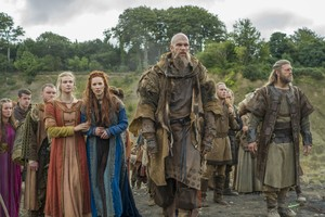 "Vikings ""Full Moon"" (5x07) promotional picture"