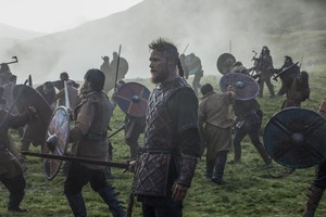 "Vikings ""Moments of Vision"" (5x10) promotional picture"