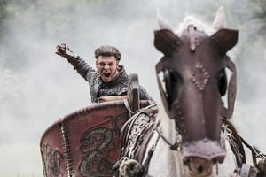 """Vikings """"The Departed, Part 1"""" (5x01) promotional picture"""
