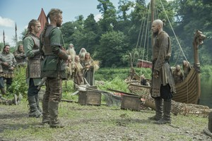 "Vikings ""The Departed, Part 1"" (5x01) promotional picture"