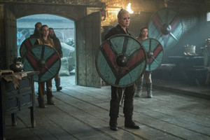 "Vikings ""The Departed, Part 2"" (5x02) promotional picture"