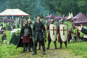 """Vikings """"The Departed, Part 2"""" (5x02) promotional picture"""