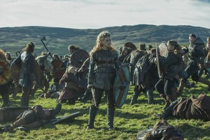 "Vikings ""The Joke"" (5x08) promotional picture"