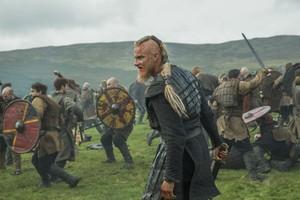 "Vikings ""The Joke"" (5x08) promotional picture"