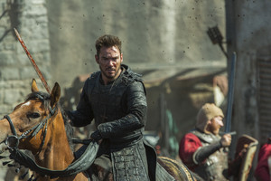"Vikings ""The Prisoner"" (5x05) promotional picture"