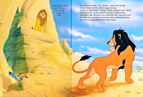 an evaluation of the novel the lion king Picklesza: 'i now understand why the lion, the witch and the wardrobe is a children's classic it is a must read the beavers along with the three children set off on a long and perilous journey to find aslan – the king and lord of narnia – and rescue edmund buy this book at the guardian bookshop.