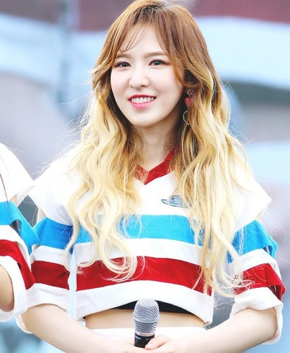 Red velvet images wendy wallpaper and background photos 40993366 - Wendy wallpaper ...