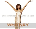 Whitney Houston  - celebrities-who-died-young wallpaper