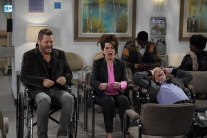 Will & Grace - Episode 9.08- دوستوں and Lover- Promo تصاویر
